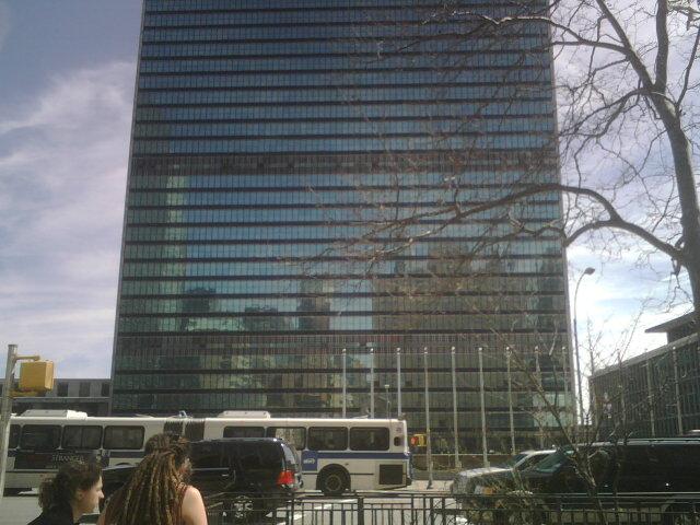 UN -New York